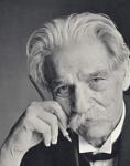 Albert Schweitzer 1