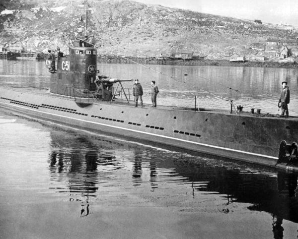Soviet s51