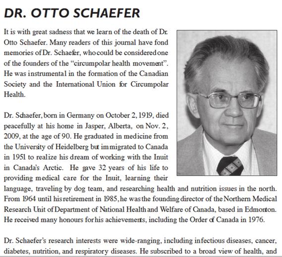 Schaefer Otto